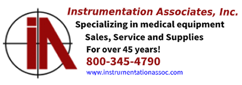Instrumentation Associates Inc., Logo